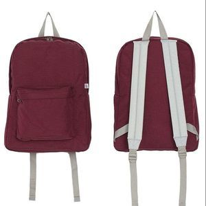 American Apparel School Bag